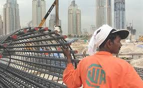 building real estate dubai