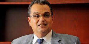 Ministro Innovazione Egiziano, Ramzy George