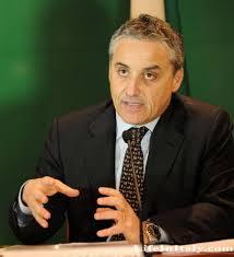 ambasciatore Maurizio Massari