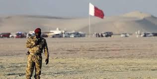 Base americana In Qatar